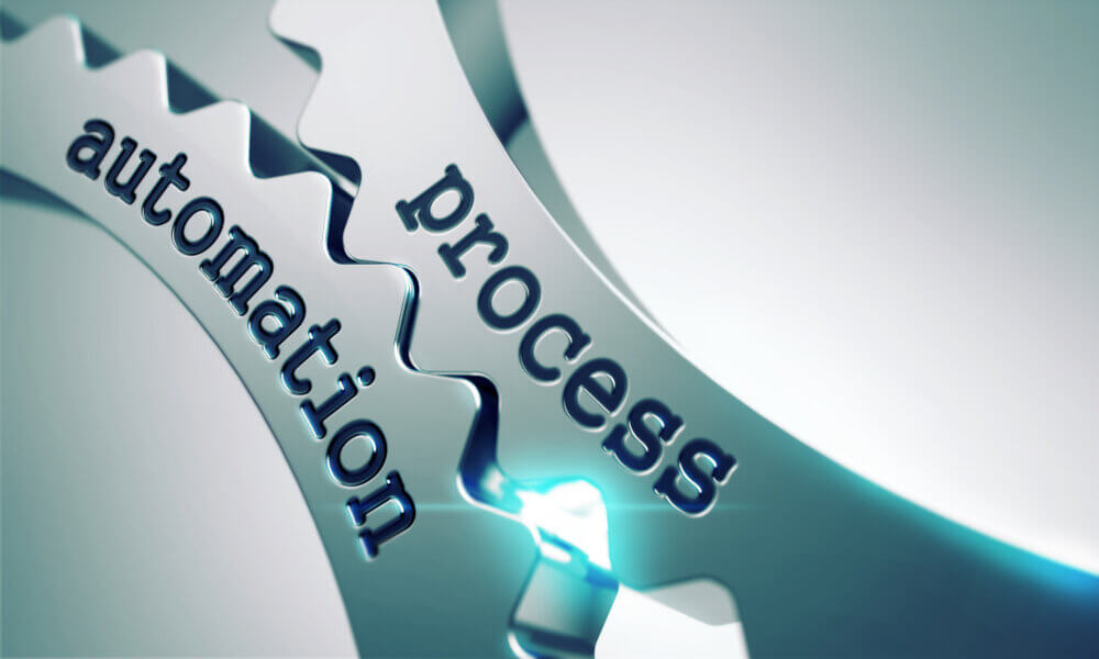 Custom Business Process Automation Software – Automating manual data entry & integrating with 3rd party software